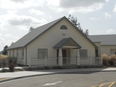 San Marcos Historical Society - Welcome Center