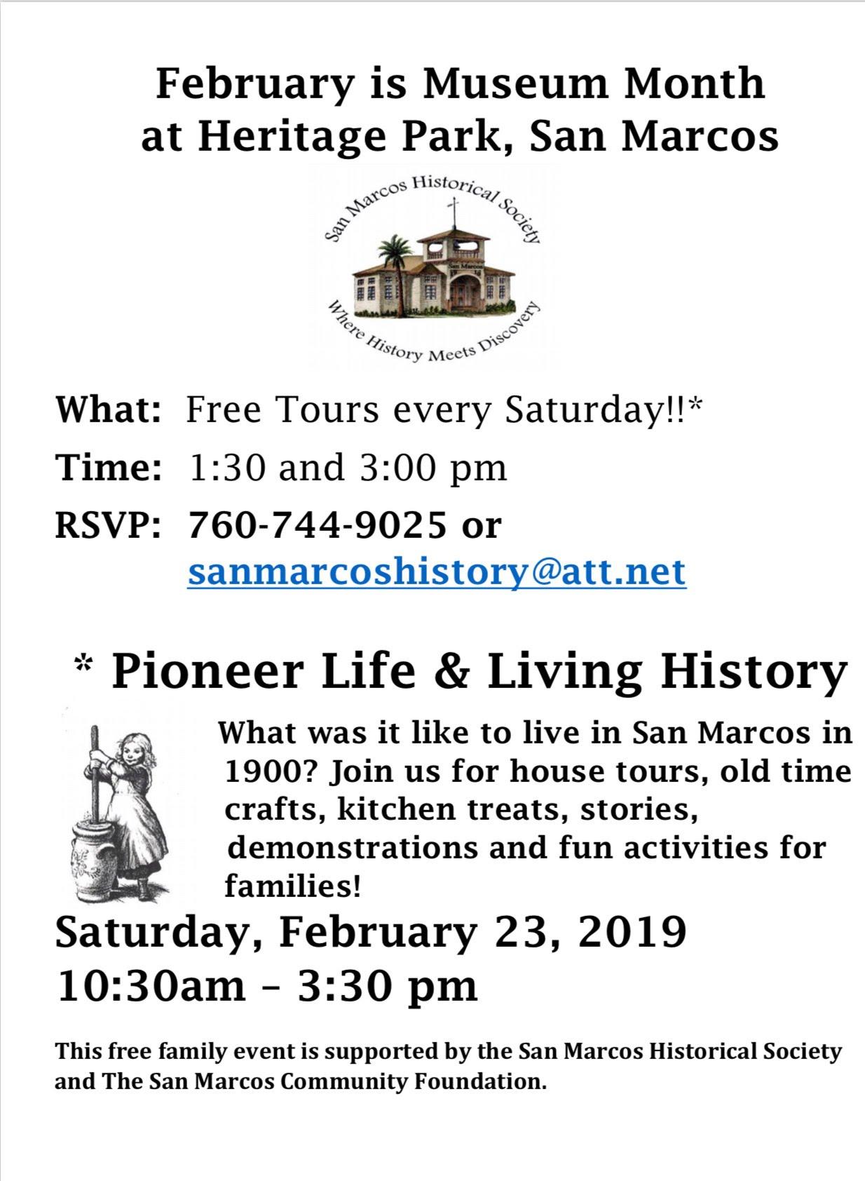 Pioneer Days At Heritage Park