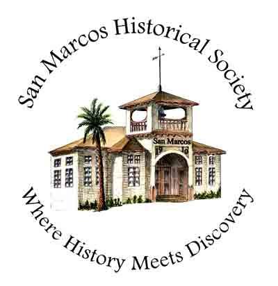San Marcos Historical Society